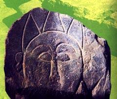 Умай - богиня плодородия