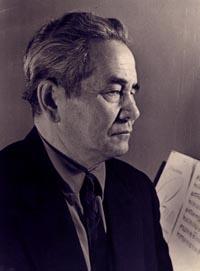 Ахмет Жубанов