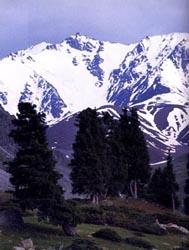 Картинки о природе казахстана